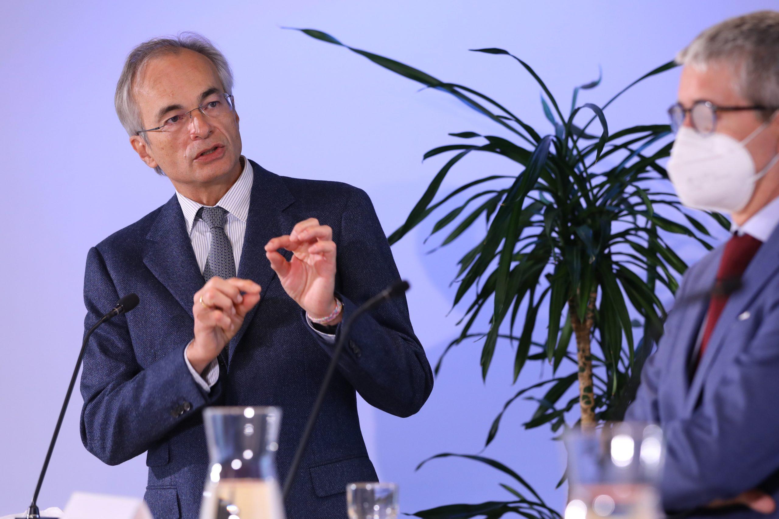 Univ.-Prof. Dr. Christian Hengstenberg